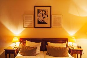 top cityline klassik altstadt hotel lübeck