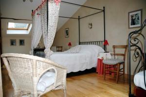 Chambres d Hôtes Les Douves