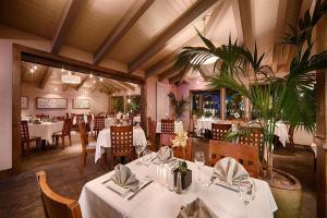 Best Western PLUS Island Palms Hotel & Marina, Szállodák  San Diego - big - 55