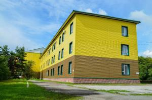 Гостиницы Нового Ильинского