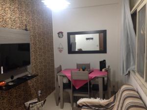 D&A Apartamento, Apartmány  Salvador - big - 13