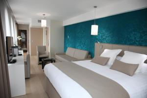Best Western Premier Why Hotel, Hotels  Lille - big - 30