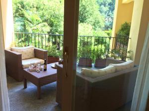 Villa Palmira Kinderfreies Hotel - Cannobio