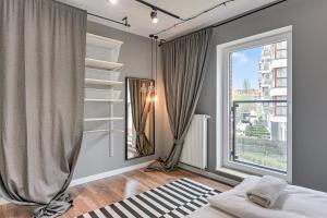 Apartament Chmielna 1