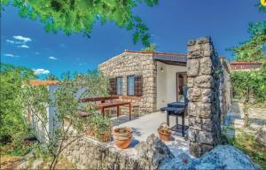 3 hviezdičkový chata House Lisinski Crikvenica Chorvátsko