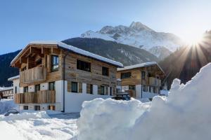 Chalet Bella - Hotel - Pettneu am Arlberg