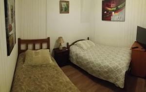 Hostal Valentino, Hotel  Villarrica - big - 4