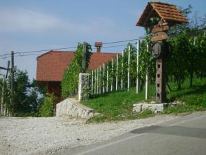 Zidanca med Vinogradi
