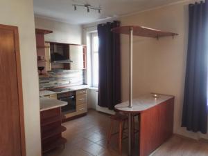 Apartament Ogarna