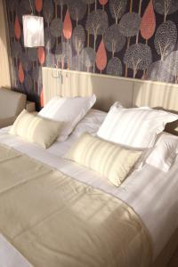 Best Western Premier Why Hotel, Hotels  Lille - big - 25