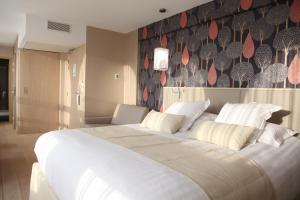 Best Western Premier Why Hotel, Hotels  Lille - big - 55