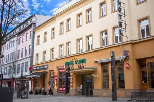Auberges de jeunesse - Promohotel Slavie