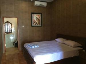 Ketut Warung Homestay, Ubytování v soukromí  Nusa Lembongan - big - 1