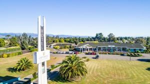 Copthorne Solway Park, Wairarapa, Hotely  Masterton - big - 68