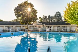 Copthorne Solway Park, Wairarapa, Hotely  Masterton - big - 53