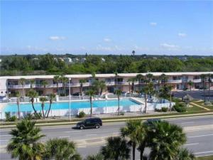 Belleview Gulf Condos, Apartmanok  Clearwater Beach - big - 206