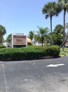 Belleview Gulf Condos, Apartmanok  Clearwater Beach - big - 207