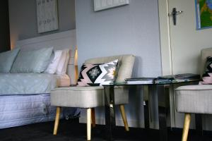 Eleanor Gorrie B & B, Bed and Breakfasts  Nelson - big - 25