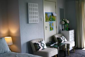 Eleanor Gorrie B & B, Bed and Breakfasts  Nelson - big - 24