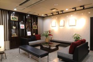 Chitose Daiichi Hotel - Chitose