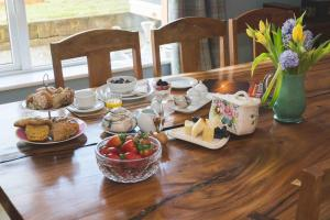 Fiuise B&B, Bed and Breakfasts  Dingle - big - 28