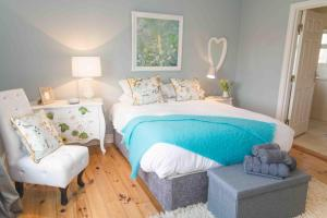 Fiuise B&B, Bed and Breakfasts  Dingle - big - 37