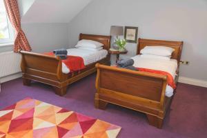 Fiuise B&B, Отели типа «постель и завтрак»  Дингл - big - 27