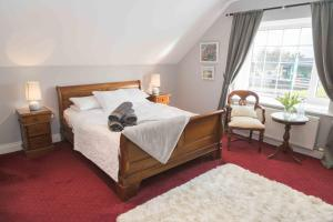 Fiuise B&B, Bed and Breakfasts  Dingle - big - 45