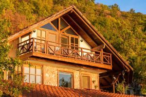 Robinson Sunset Guest House - Konjsko