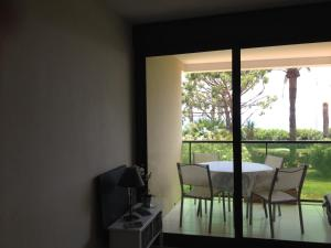 Cannes Terrace Beach Front & Sea view, Apartmány  Cannes - big - 110