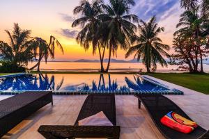 obrázek - Absolute Beach Front Villa