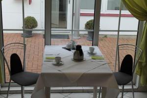 Aalto Hotel Garni Hannover Ab 34 Agoda Com