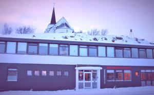 Borgarnes HI Hostel – StayWest - Hvalfjörður