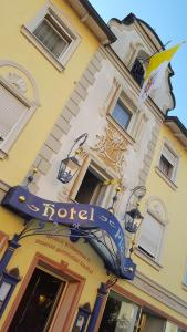 Hotel Plankl - Kronberg