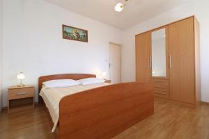 Rooms Melkior, Гостевые дома  Водице - big - 24