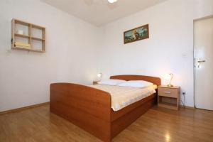 Rooms Melkior, Гостевые дома  Водице - big - 22