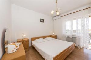 Rooms Melkior, Гостевые дома  Водице - big - 17