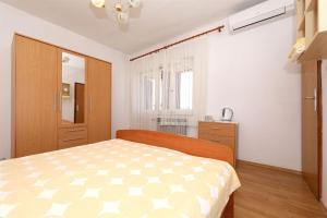 Rooms Melkior, Гостевые дома  Водице - big - 18