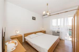 Rooms Melkior, Гостевые дома  Водице - big - 15