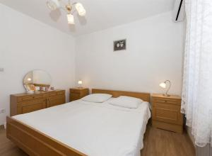 Rooms Melkior, Гостевые дома  Водице - big - 14