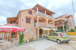 Apartments Mira, Appartamenti  Bibinje - big - 1