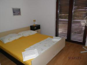 Apartments ?ani, Apartmanok  Jelsa - big - 7