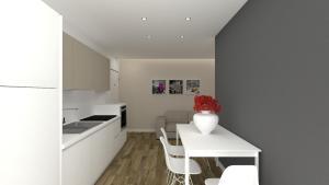 Piccolo Moderno Appartamento sulla Spiaggia in Cen - AbcAlberghi.com