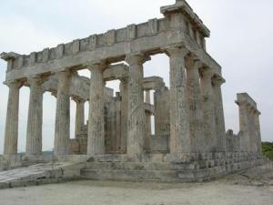 Senia Studios Aegina Greece