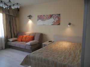 obrázek - Apartment on Ovrazhnaia 5
