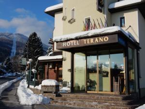 Garni Hotel Terano - Maribor