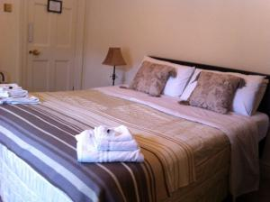 Standard Double Room Carlingford House
