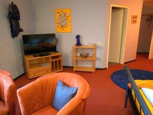 Double Room Pension Lange
