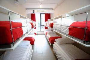 City Express Hostel
