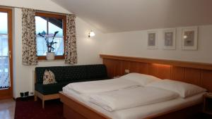 Appartement Bruckberg, Apartments  Zell am See - big - 16